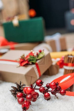 christmas decor and gifts
