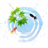 Goldfish Summer Maple icon
