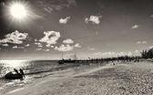 Bridgetown, Barbados - Tropical island - Brownes beach - Carlisle bay
