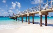 Bridgetown, Barbados - Tropical island - Brownes beach - Carlisle bay