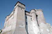 Santa Severa Castle