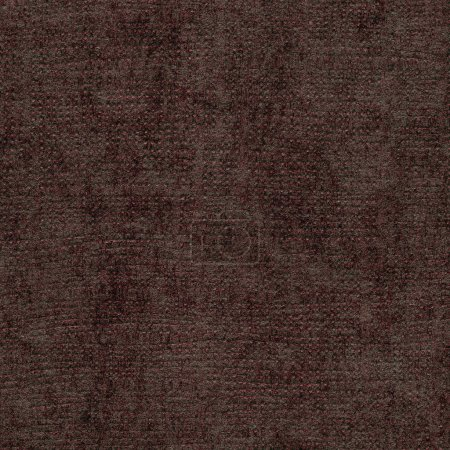 Red-brown synthetic material