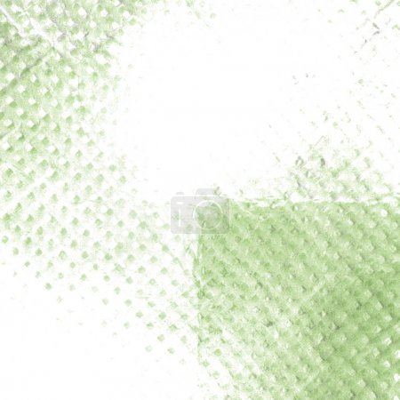 green and white textured background