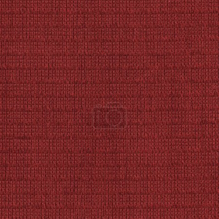 red fabric texture closeup. Useful for background