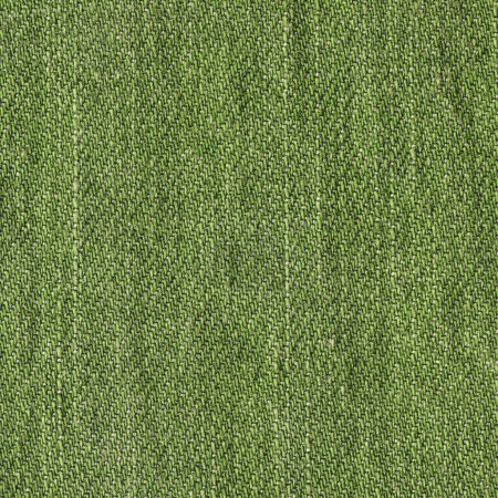 green denim texture as background for design-works