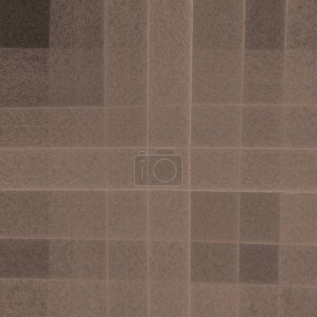 brown textile background of different tints