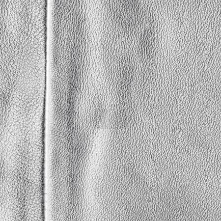 old white leather texture