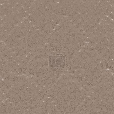 Photo for Texture of brown synthetic packaging material, useful as background - Royalty Free Image