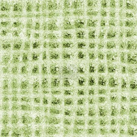 Photo for Light green synthetic material texture. Useful for background - Royalty Free Image