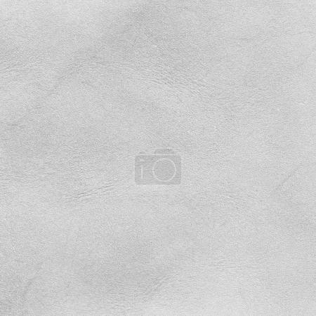 Foto de Textura de cuero blanco, como fondo para tus trabajos de diseño - Imagen libre de derechos