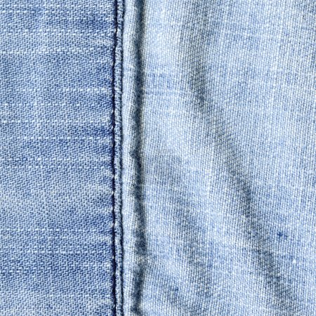 blue denim background,seam. Useful for design-works