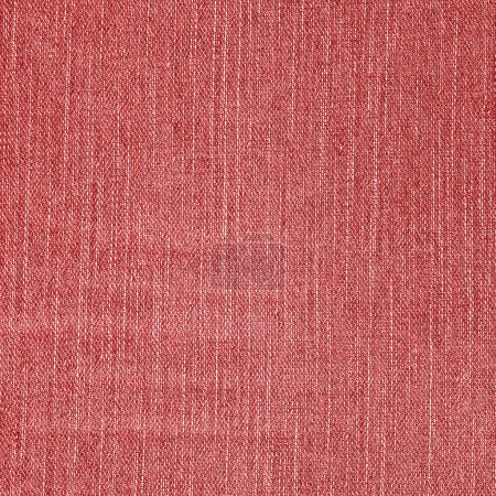 red denim texture, can be used as background for design-works