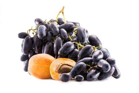 sweet ripe fruits