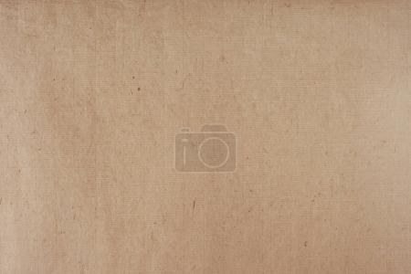 Photo for Close-up shot of blank vintage paper texture - Royalty Free Image