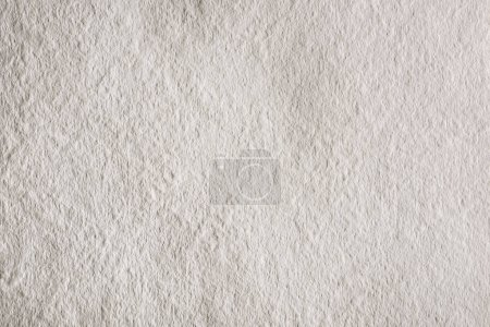 Photo for Blank white crumpled paper texture - Royalty Free Image