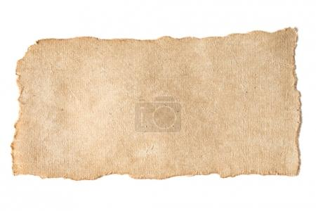 blank craft paper texture