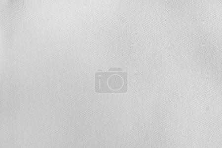 Photo for Blank white watercolor paper texture - Royalty Free Image