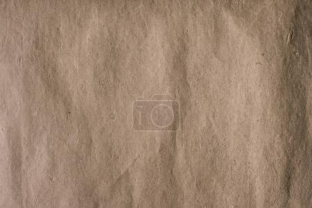 Photo for Close-up shot of blank ancient paper texture - Royalty Free Image