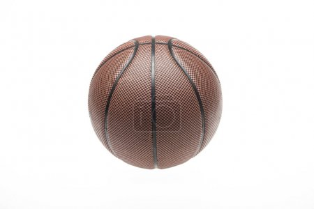 one basketball ball