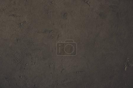 Photo for Close up view of empty dark wall texture - Royalty Free Image