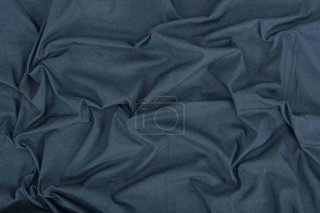 Dark grey linen texture