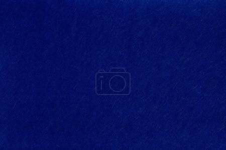 Photo pour Conception de la texture du papier peint bleu foncé comme arrière-plan - image libre de droit