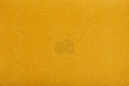 Photo pour Conception de texture de papier peint orange comme fond - image libre de droit
