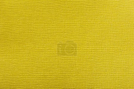 Photo for Design of yellow wallpaper texture as a background - Royalty Free Image