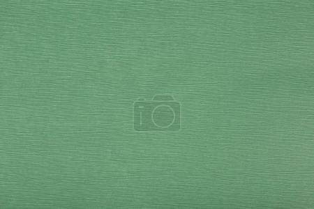 Photo pour Conception de la texture d'un papier peint vert comme arrière-plan - image libre de droit