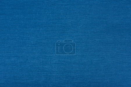 Photo for Design of blue wallpaper texture as a background - Royalty Free Image