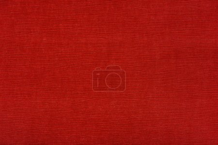 Photo for Design of red wallpaper texture as a background - Royalty Free Image
