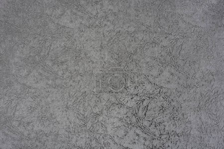 Photo for Design of silver wallpaper texture as a background - Royalty Free Image