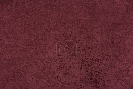 Photo for Design of dark red wallpaper texture as a background - Royalty Free Image