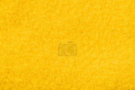 yellow felt texture
