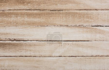 Photo for Light brown brown brown wooden background - Royalty Free Image