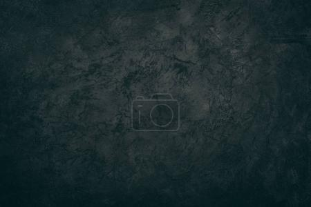 Foto de Textura hormigón negro para el fondo - Imagen libre de derechos