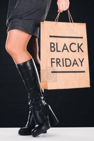 black friday bag