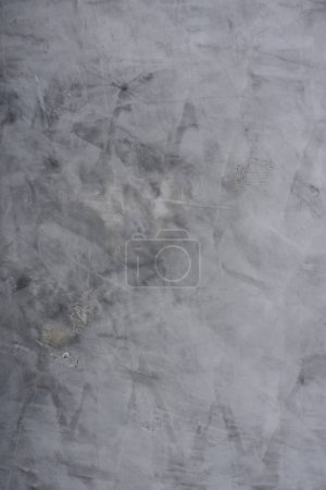 Photo for Close-up view of grey textured abstract background - Royalty Free Image