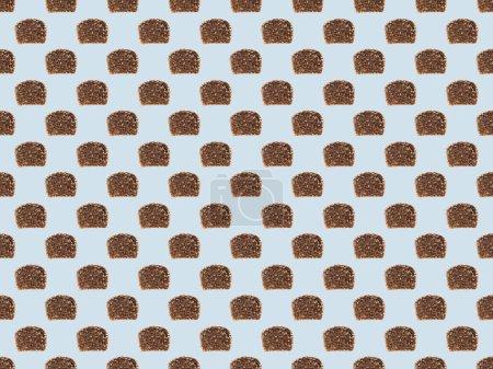 sliced bread pattern