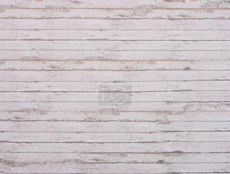 Photo pour En bois grungy fond rayé rustique - image libre de droit