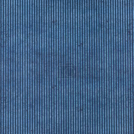 Foto de Diseño de envoltura de líneas verticales azules y negras - Imagen libre de derechos