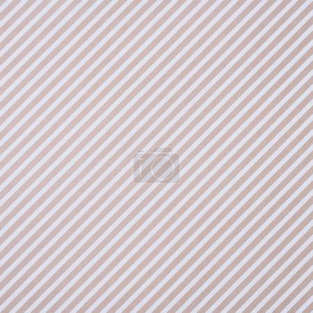 Foto de Diseño de envoltura marrón con líneas oblicuas - Imagen libre de derechos
