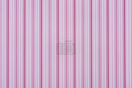 pink wrapper design with vertical lines