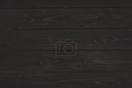 Photo for Dark wooden background with copy space - Royalty Free Image