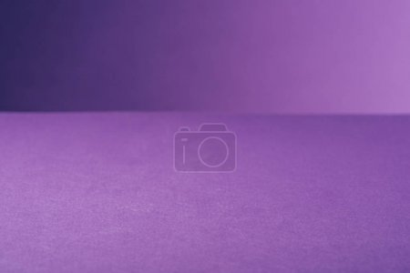 full frame of empty purple background