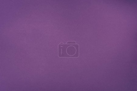 trendy violet empty blank placard