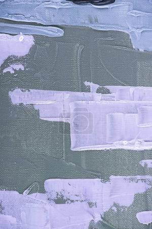 purple brush strokes on grey artistic background