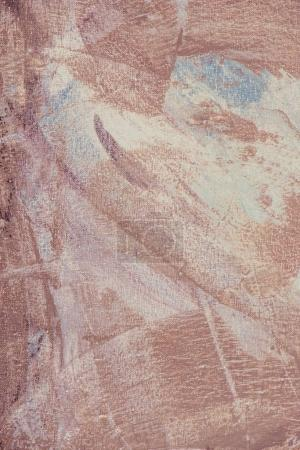 brown brush strokes on abstract artistic wallpaper