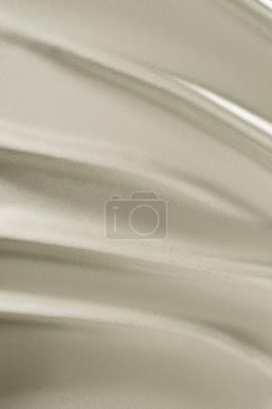 shiny soft satin fabric background