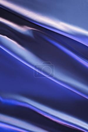 violet trendy silk fabric background